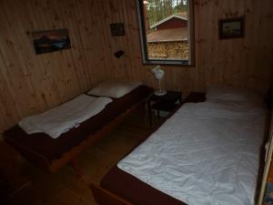 Ein weiteres Schlafzimmer im Haupthaus